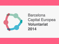 Barcelona Capital Europea del Voluntariat 2014